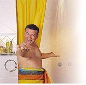 gay no banho